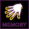 Logo Memory Foam