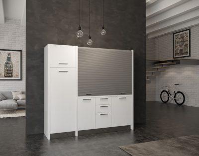 cucina a scomparsa Archivi - Soluzioni Salvaspazio