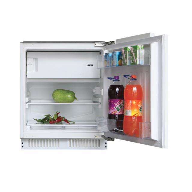 Salento SX – Mini cucina con serranda in meno di un metro e mezzo di larghezza