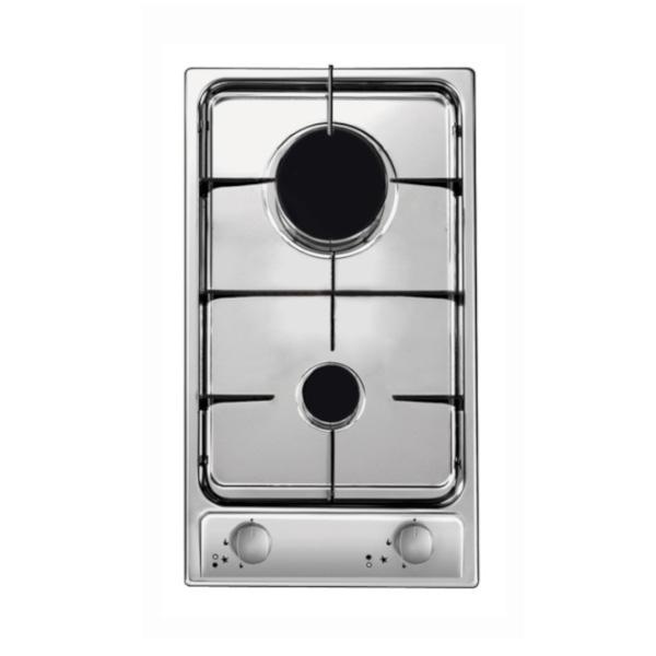 Salento DX – Cucina angolo cottura a scomparsa con serrandina in 128cm