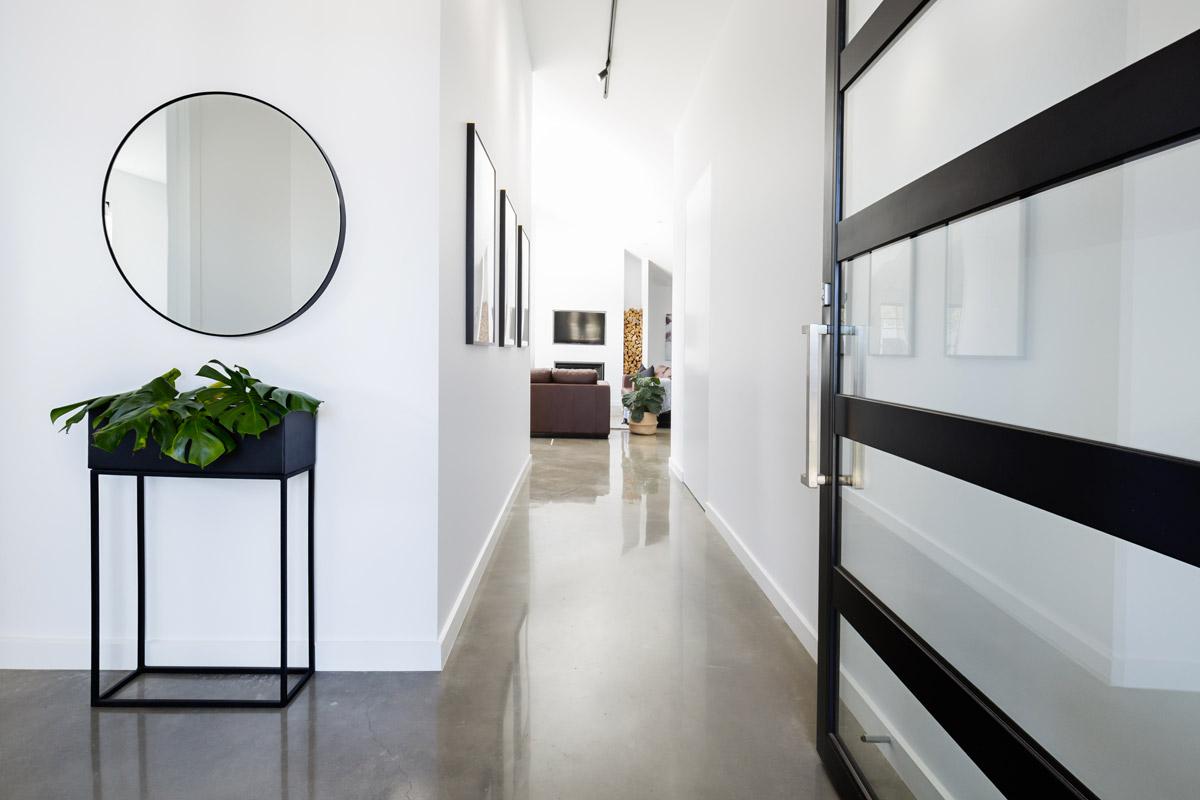 mini-cucina-scomparsa-corridoio