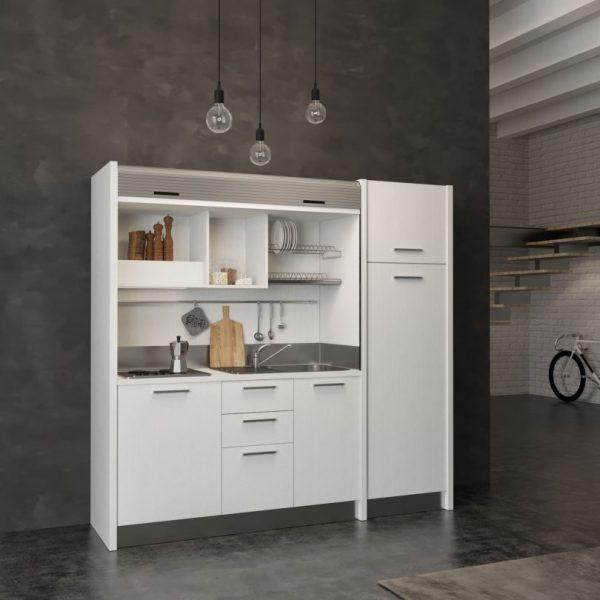 mini cucina Archivi - Soluzioni Salvaspazio
