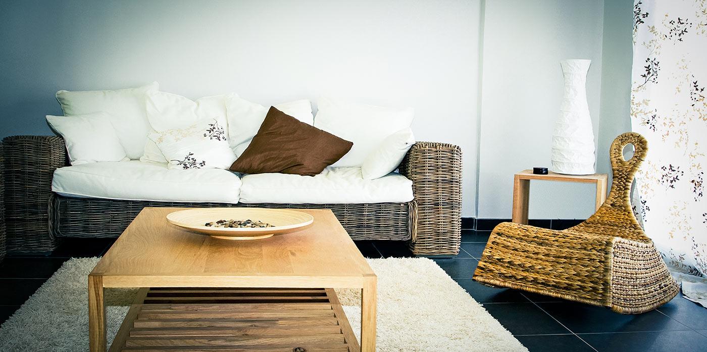 Arredare casa secondo il Feng Shui. Le regole per disporre i mobili