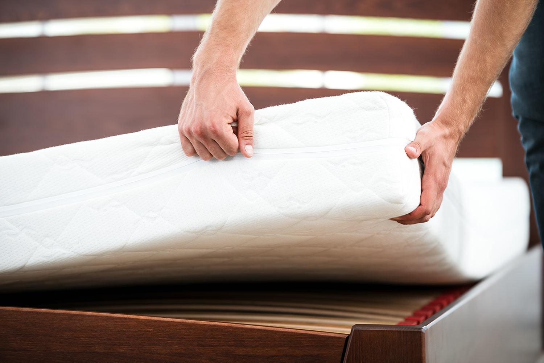 Come scegliere il materasso adatto