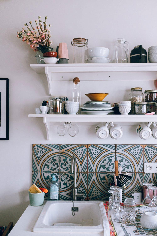 Arredamenti casa piccola - Cucina