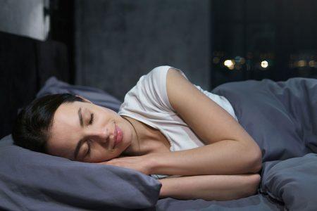 Come dormire bene la notte