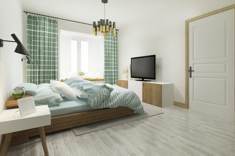 Arredare la camera da letto da soli: errori da evitare