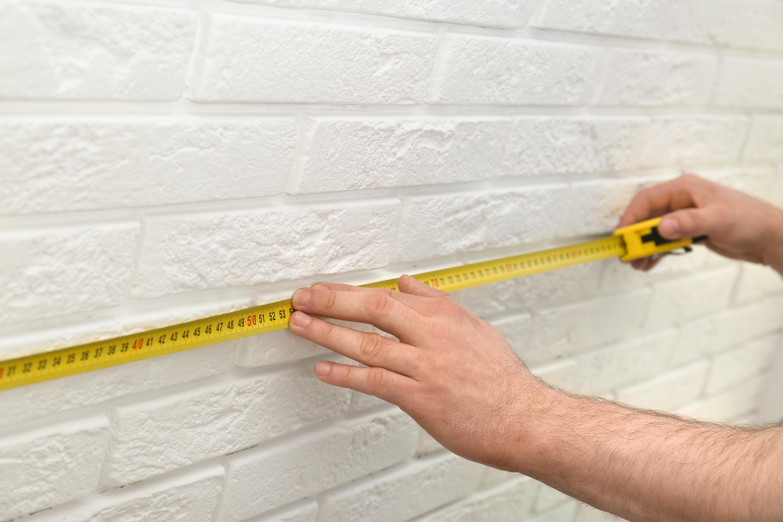 Misurare lo spazio per arredare la casa