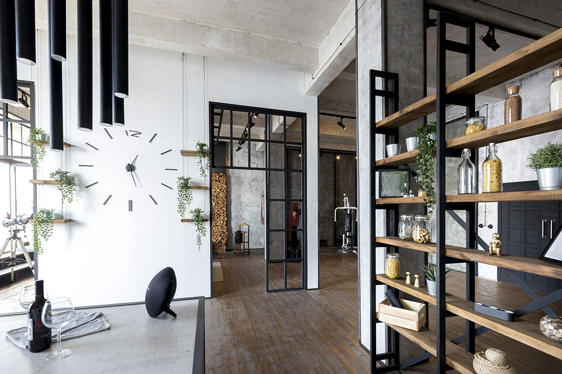 Arredamento per open space