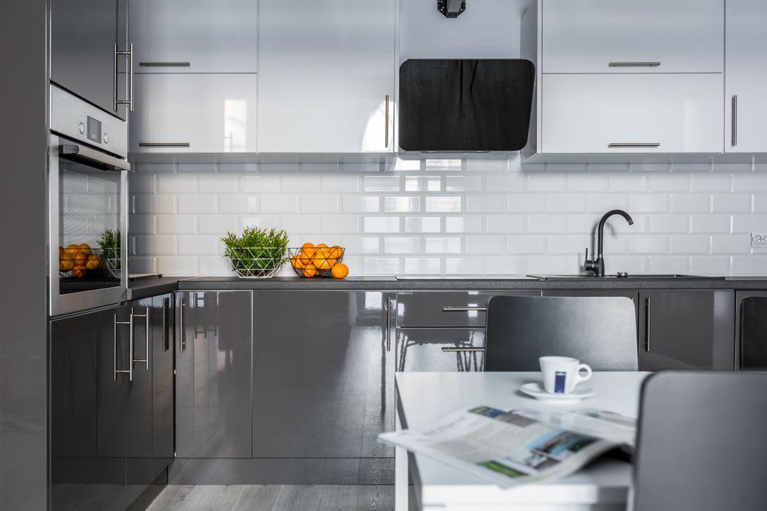 quale cucina scegliere per spazi piccoli