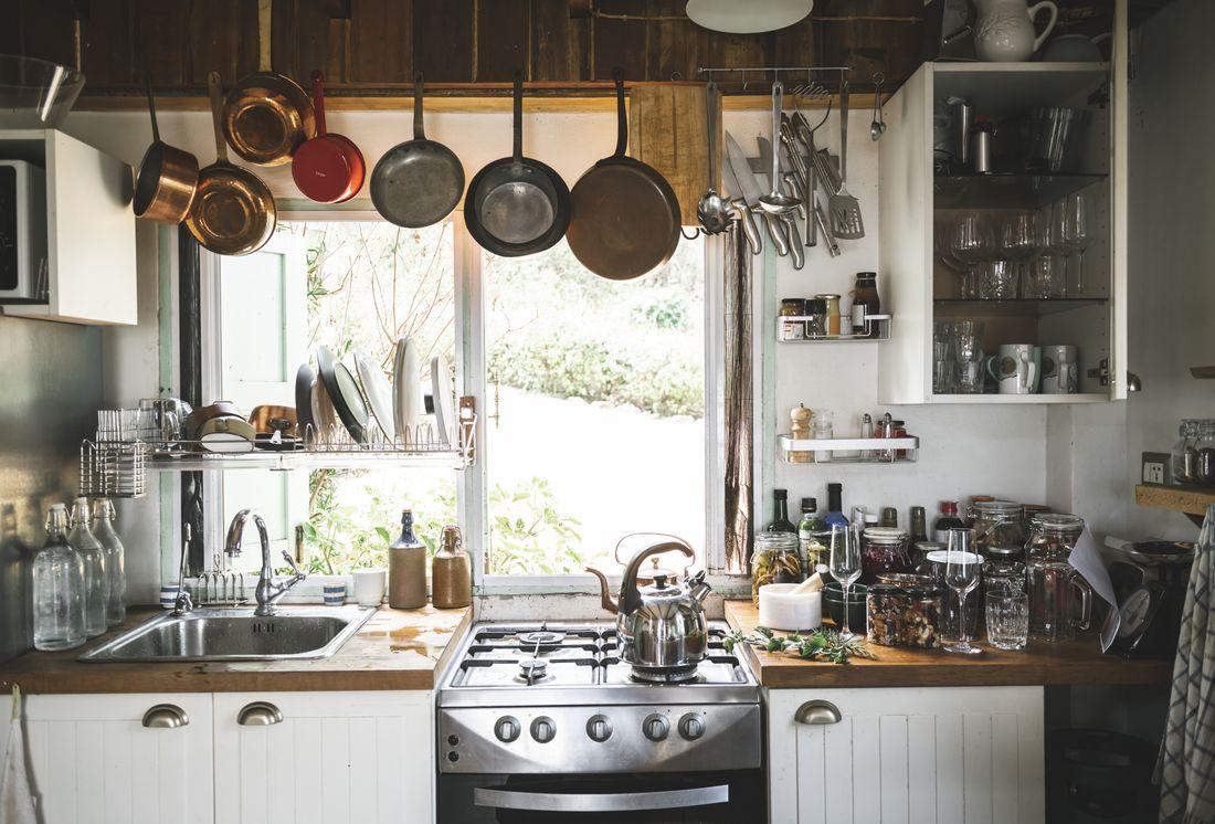 Consigli per Arredare La Cucina