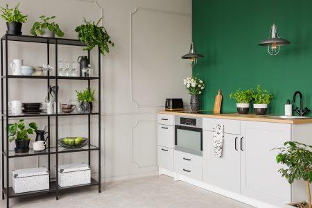 Cucina stretta, quali sono le misure minime