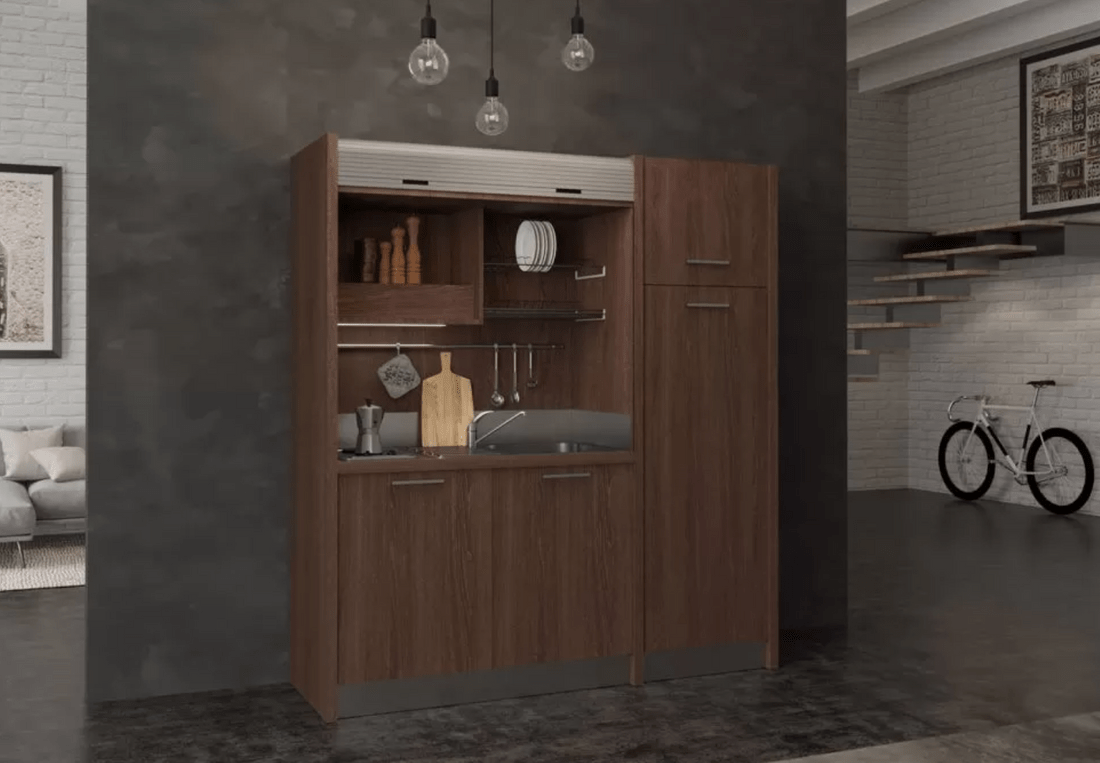 cucine a scomparsa