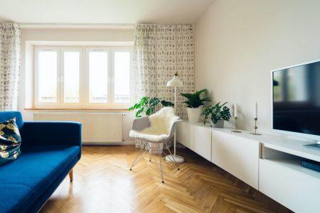 soluzioni per piccoli appartamenti