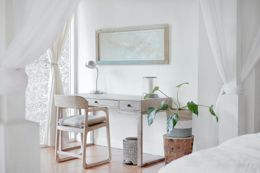 Quali mobili scegliere per una villetta